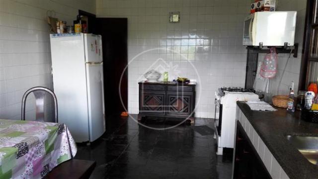 Casa à venda com 3 dormitórios em Araçatiba, Maricá cod:886085 - Foto 5