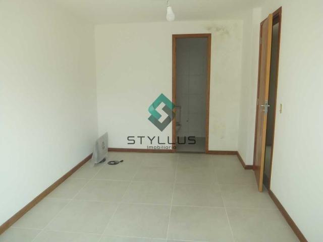 Casa à venda com 3 dormitórios em Freguesia (jacarepaguá), Rio de janeiro cod:C70295 - Foto 5