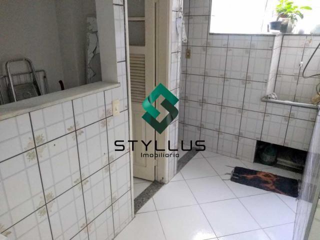 Apartamento à venda com 2 dormitórios em Engenho novo, Rio de janeiro cod:C22102 - Foto 12