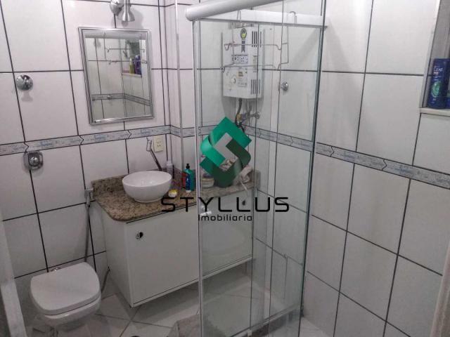 Apartamento à venda com 2 dormitórios em Engenho novo, Rio de janeiro cod:C22102 - Foto 8