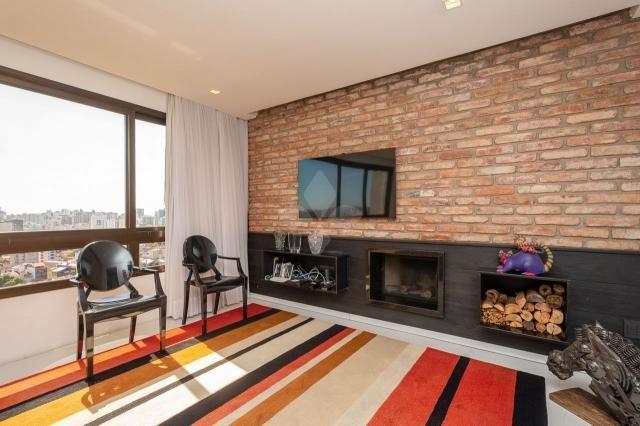 Apartamento à venda com 3 dormitórios em Rio branco, Porto alegre cod:37212 - Foto 17