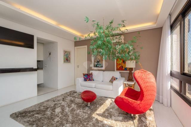 Apartamento à venda com 3 dormitórios em Rio branco, Porto alegre cod:37212 - Foto 12