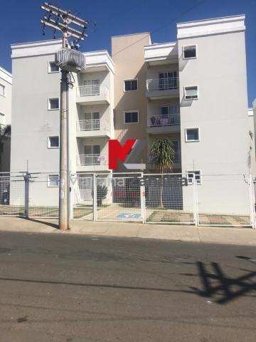 Apartamento à venda com 2 dormitórios cod:1246-AP50580