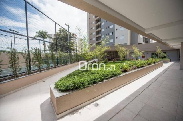 Apartamento à venda, 61 m² por R$ 350.000,00 - Vila Rosa - Goiânia/GO - Foto 11