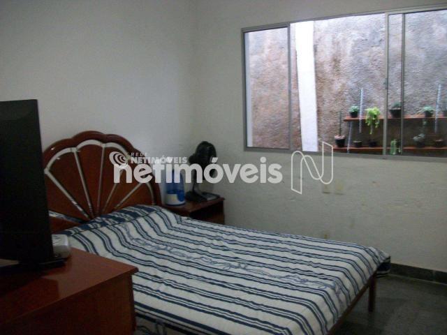 Casa à venda com 3 dormitórios em Caiçaras, Belo horizonte cod:625998 - Foto 7