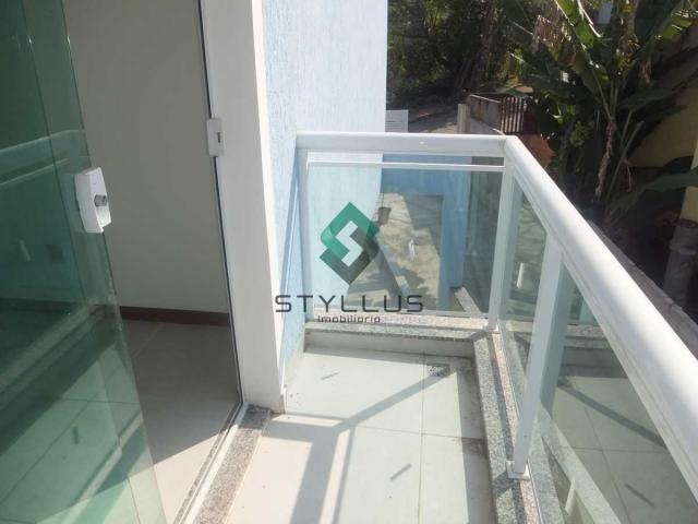 Casa à venda com 3 dormitórios em Freguesia (jacarepaguá), Rio de janeiro cod:C70295 - Foto 9