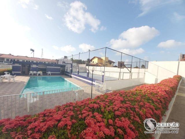 Apartamento com 3 dormitórios à venda, 93 m² por R$ 260.000,00 - Destacado - Salinópolis/P - Foto 19