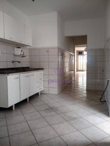 Apartamento com 3 dormitórios à venda, 110 m² por R$ 450.000,00 - Boqueirão - Santos/SP - Foto 16