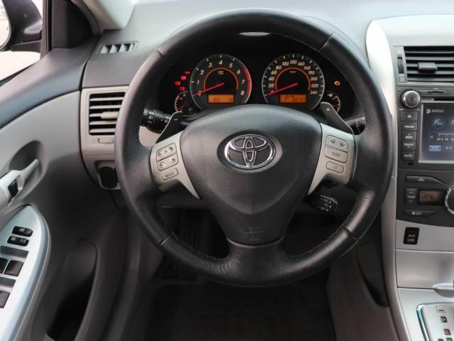 Toyota Corolla XEI 2,0 - Foto 12