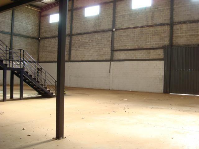 Galpão/depósito/armazém para alugar em Setor três marias, Goiânia cod:1114 - Foto 12