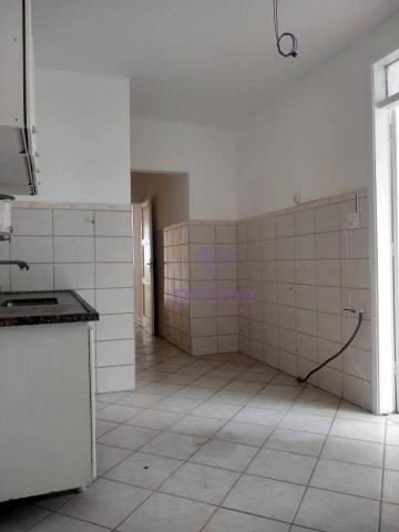Apartamento com 3 dormitórios à venda, 110 m² por R$ 450.000,00 - Boqueirão - Santos/SP - Foto 10