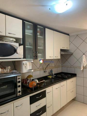 Apartamento com 2 dormitórios à venda, 70 m² por R$ 194.500,00 - Setor Leste Universitário - Foto 4