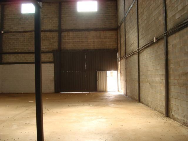 Galpão/depósito/armazém para alugar em Setor três marias, Goiânia cod:1114 - Foto 10