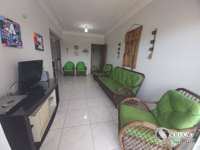 Apartamento com 3 dormitórios à venda, 93 m² por R$ 260.000,00 - Destacado - Salinópolis/P - Foto 4