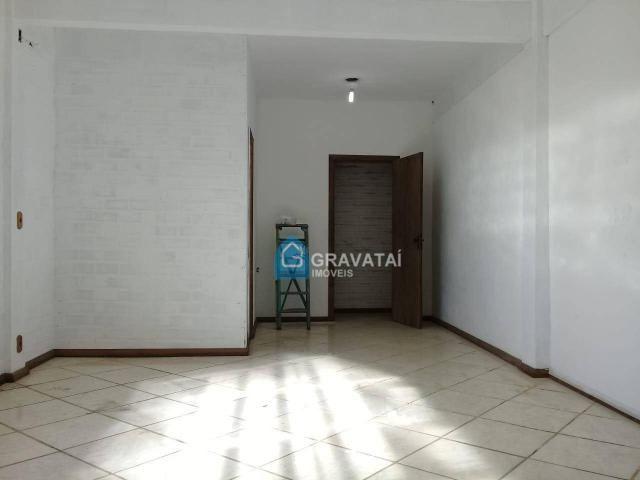 Loja para alugar, 110 m² por R$ 1.500/mês - Natal - Gravataí/RS - Foto 2