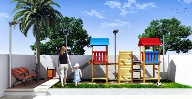 Apartamento com 2 dormitórios, 55 m² - venda por R$ 218.368,57 ou aluguel por R$ 1.100,00/ - Foto 4
