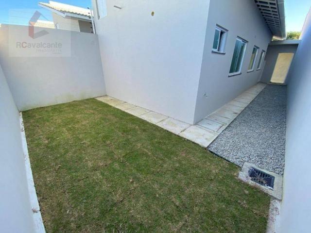 Casa centro do Eusébio - Foto 9