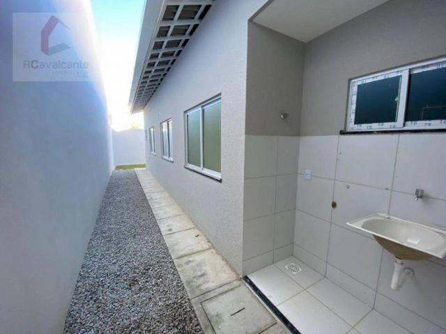 Casa centro do Eusébio - Foto 8