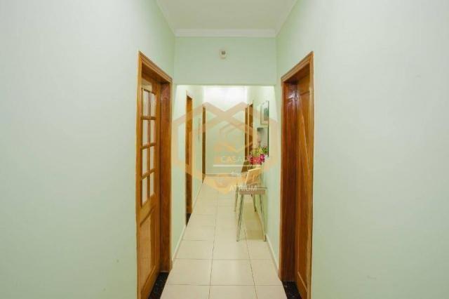Casa com 3 dormitórios à venda, 150 m² por R$ 620.000,00 - Agenor de Carvalho - Porto Velh - Foto 12