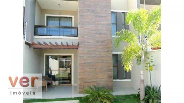 Casa à venda, 146 m² por R$ 404.000,00 - Centro - Eusébio/CE - Foto 10