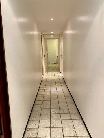 Apartamento com 345m no coração do Maurício de Nassau  - Foto 12