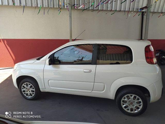 Fiat uno 1.0 evo vivace 8v flex 2p manual - Foto 2