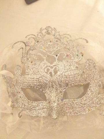 Máscara Para Carnaval $5