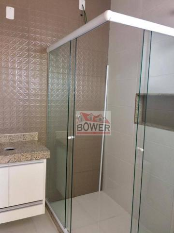 Casa com 3 dormitórios à venda, 70 m² por R$ 349.000,00 - Jardim Atlântico Central (Itaipu - Foto 16