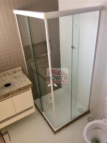 Casa com 3 dormitórios à venda, 70 m² por R$ 349.000,00 - Jardim Atlântico Central (Itaipu - Foto 14