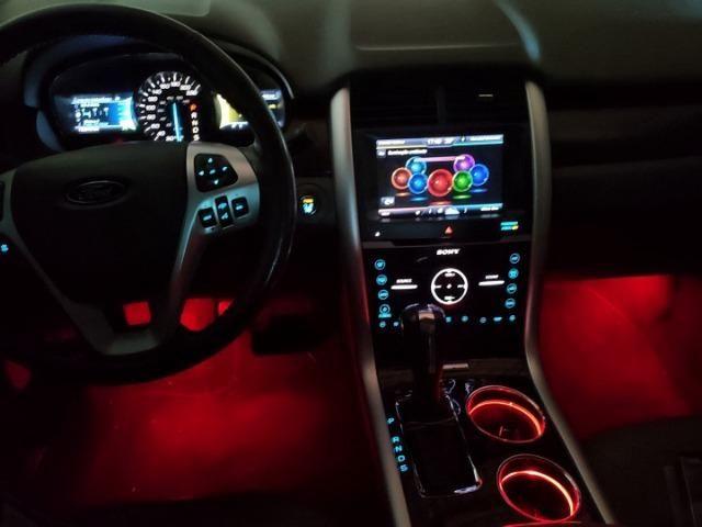 Ford Edge v6 2013 awd - Foto 5