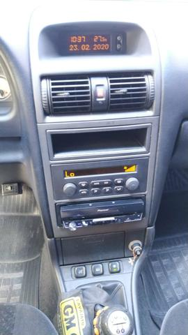 Chevrolet Astra Advantage 2.0 2011 - Foto 9