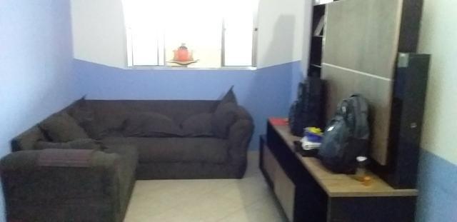 Casa 3 qt.2 wc .varanda.sala .cozinha.area de churrasco.area deposito ou loja - Foto 9