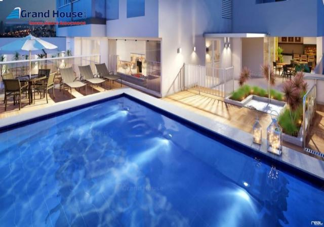 Apartamento 2 quartos em Santa Helena