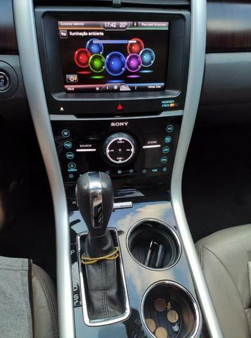Ford Edge v6 2013 awd - Foto 11