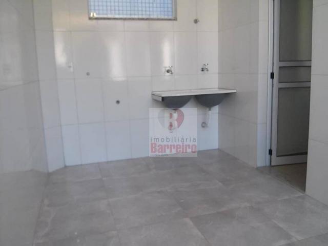 Apartamento Area Privativa com 3 dormitórios à venda, 115 m² por R$ 450.000 - Inconfidente - Foto 5