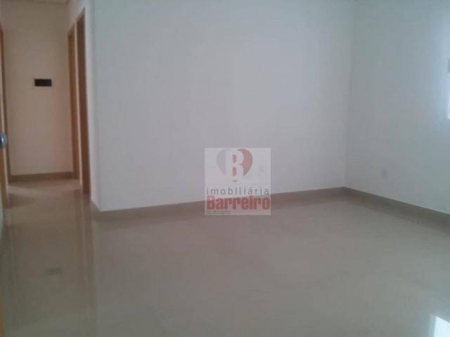 Apartamento Area Privativa com 3 dormitórios à venda, 115 m² por R$ 450.000 - Inconfidente - Foto 2
