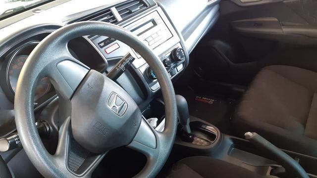 Honda FIT EX 15/15 - Foto 4