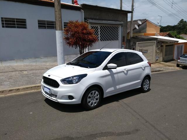 Ford KA Top - Foto 3
