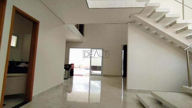Sobrado com 3 dormitórios à venda, 262 m² - Real Park - Sumaré/SP - Foto 18