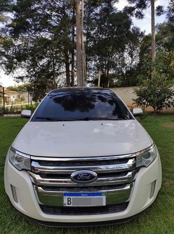 Ford Edge v6 2013 awd - Foto 16