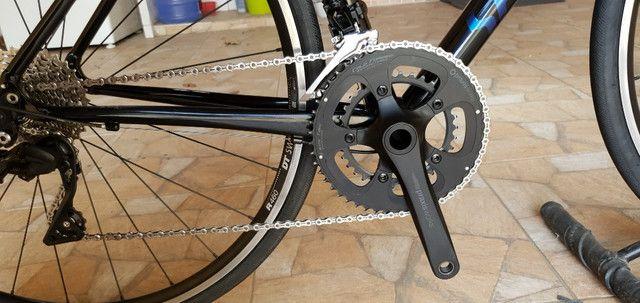 Specialized Allez Elite, Tamanho 56. Vendo ou troco em bike MTB full  - Foto 3