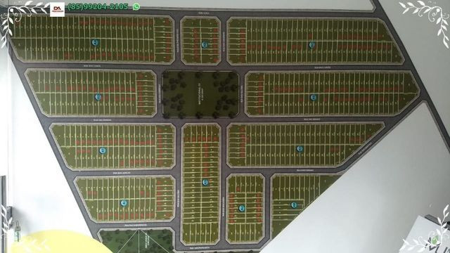 Loteamento Villa Dourados:: Ligue@@ - Foto 13