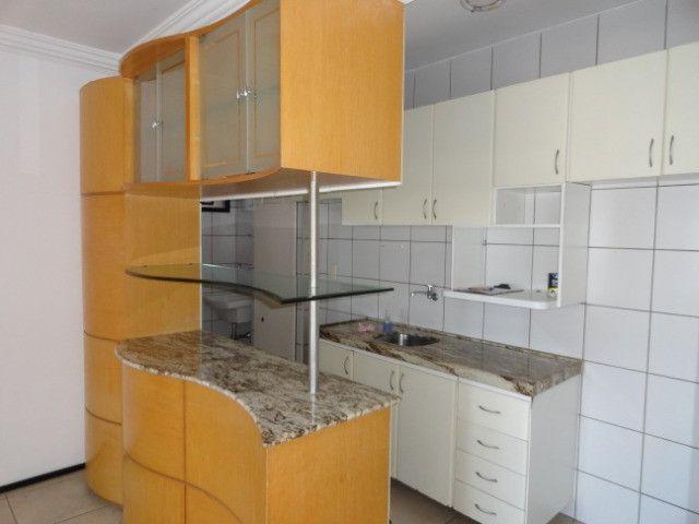 AP0151 - Apartamento com 3 dormitórios para alugar, 70 m² por R$ 1.550/mês - Meireles - Foto 18
