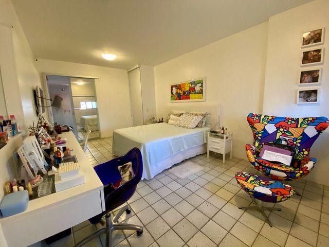 Apartamento com 345m no coração do Maurício de Nassau  - Foto 17