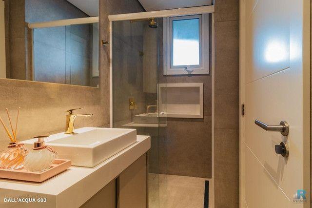 Lindo apartamento em ótima localização em Torres  - Foto 8