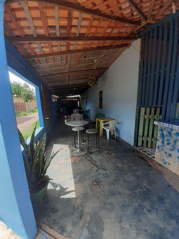 casa com espaço com bar  - Foto 4