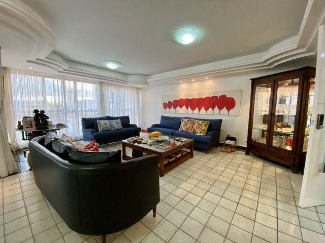 Apartamento com 345m no coração do Maurício de Nassau  - Foto 4