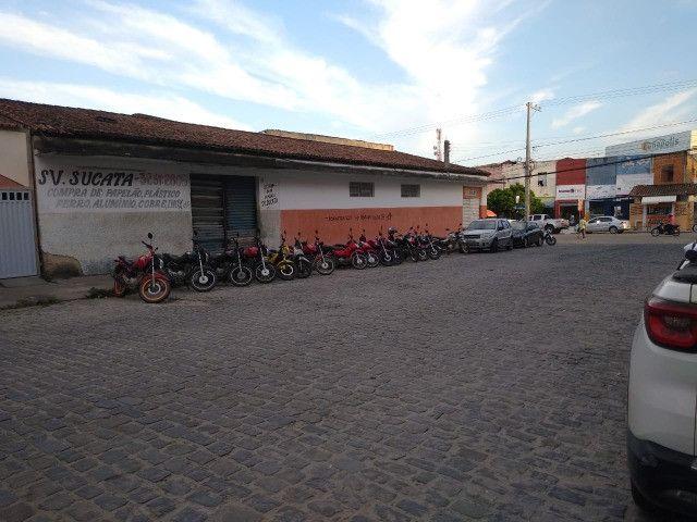 Aluga Ponto Comercial Bem Localizado Na Av. Santos Dumont - Foto 7