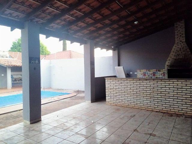 Excelente Casa Com 2 Quartos + Salão a Venda no Bairro Monte Castelo - R$ 315mil - Foto 14