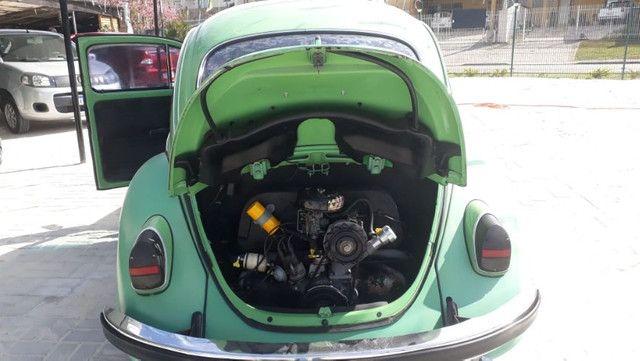 Volkswagen Fusca 1.300 L - Foto 8